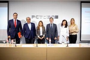 Mutua Montañesa desvela las claves para la renovación del sello EFQM 500+, el máximo nivel de distinción de Excelencia en la Gestión