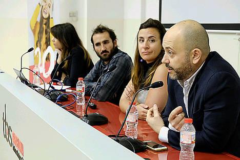La economía colaborativa avanza en España