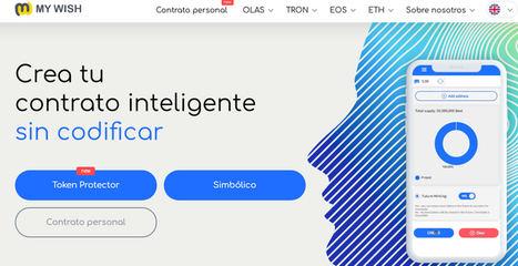MyWish desembarca en el mercado latinoamericano de contratos inteligentes