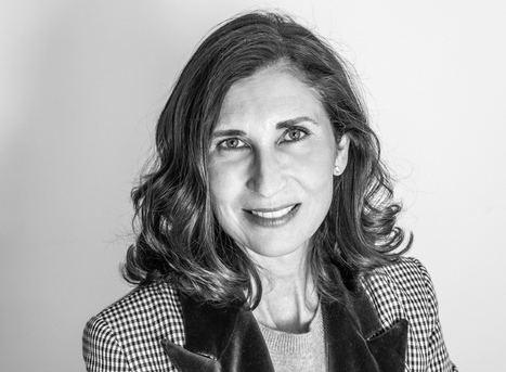 Myriam Gómez, nombrada directora de Comunicación Financiera de PROA