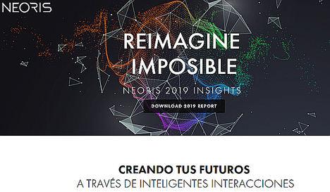 NEORIS reconocida como acelerador de la transformación digital de las empresas