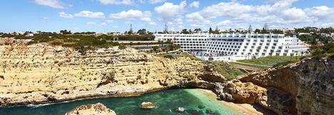 NH Hotel Group ofrece hasta un 30% de descuento para disfrutar de sus resorts en el Algarve este verano