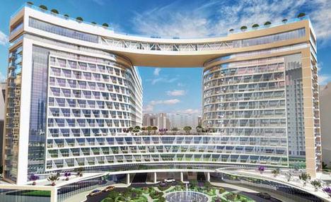 NH Hotel Group anuncia el lanzamiento de su marca NH Hotels en Oriente Medio