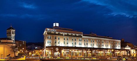NH Hotel Group inaugura el icónico NH Málaga tras su renovación