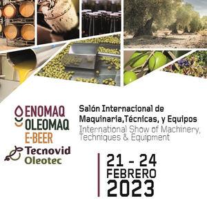 Enomaq fija su celebración en febrero de 2023