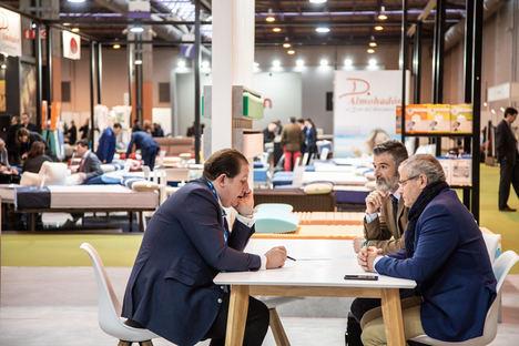 Feria del Mueble de Zaragoza, el mejor aliado para la estrategia y el negocio de la industria del mobiliario en la Península Ibérica