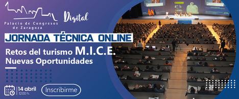 El turismo y los nuevos retos a los que se enfrenta, a debate en Feria Zaragoza Digital