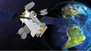 GMV suministra el segmento terreno de la nueva generación de satélites de Hispasat