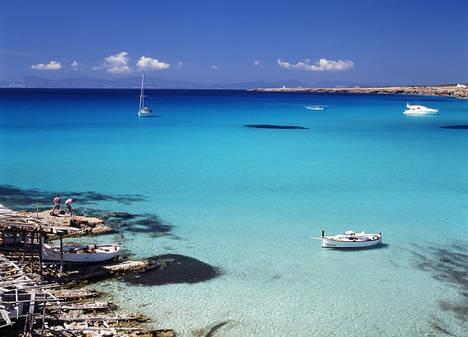 Formentera apuesta por el turismo sostenible en Fitur
