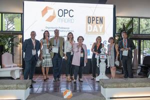 OPC Madrid impulsa el desarrollo tecnológico del sector de los congresos en su segundo 'Open Day'
