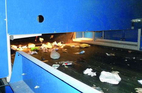 Una planta de reciclaje ahorra más de 50.000 € anuales gracias a los rodamientos de NSK