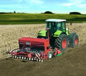 NSK ofrece un amplio programa de soluciones de rodamientos diseñadas desde cero para aplicaciones agrícolas.