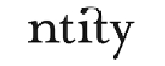 NTITY, la consultora de diseño y branding española afincada en ningún sitio