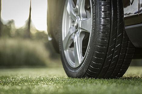 """La empresa Nokian Tyres ha sido incluida de nuevo en el índice mundial de sostenibilidad """"Dow Jones' DJSI World sustainability index"""""""