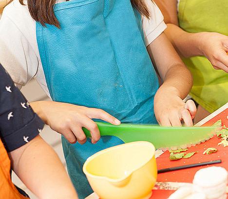 Nace Cook & Play Club, una iniciativa para que los niños aprendan sobre cocina en casa y disfruten del tiempo en familia