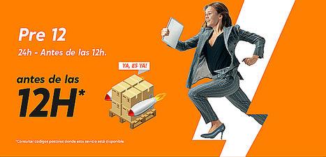 Nace Flash Pallet, la primera empresa especializada en el envío 'Flash' de mercancías paletizadas