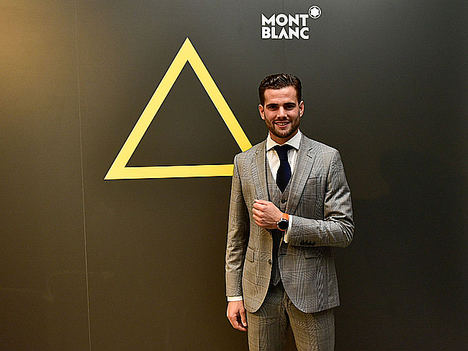 Montblanc redefine la elegancia conectada con su nuevo Smartwatch Summit 2