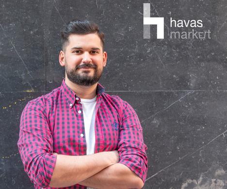 Nacho Quintero nombrado Growth Manager en Havas Market