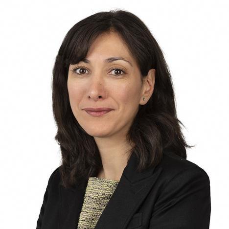 Capital Group nombra a Nadia Grant gestora del equipo de soluciones de inversión