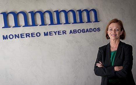 Monereo Meyer Abogados incorpora a Nadja Vietz como socia y responsable de su oficina en Barcelona