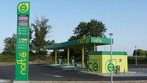 Naftë inicia su expansión como franquicia