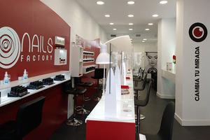 Nails Factory refuerza su presencia en Cataluña, con una apertura en el C.C. Gran Vía 2 de Hospitalet de Llobregat