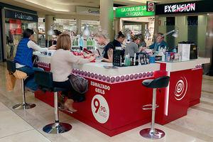 La cadena Nails Factory alcanza los 149 centros de manicura y pedicura en toda España, con 17 aperturas en lo que va de 2018