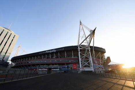 La final de la UEFA reportará más de 53 millones de euros a la ciudad de Cardiff
