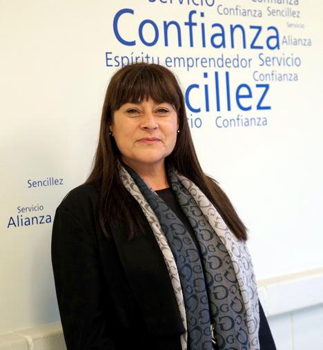 Natividad Godayol, nueva jefa de ventas de Cataluña de Alliance Healthcare