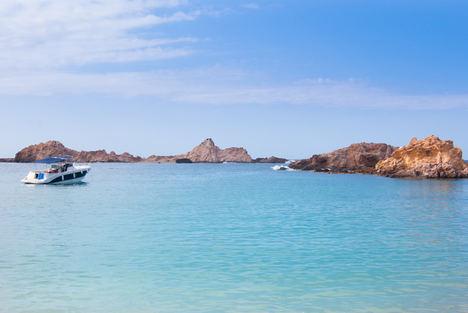 Crece el interés de los españoles por alquilar embarcaciones de recreo en septiembre