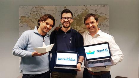 Nautal refuerza su posición en el segmento de lujo con la compra de la compañía británica de chárter náutico Incrediblue