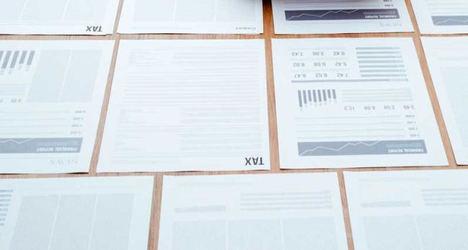Reestructuración empresarial: significado, tipos y características