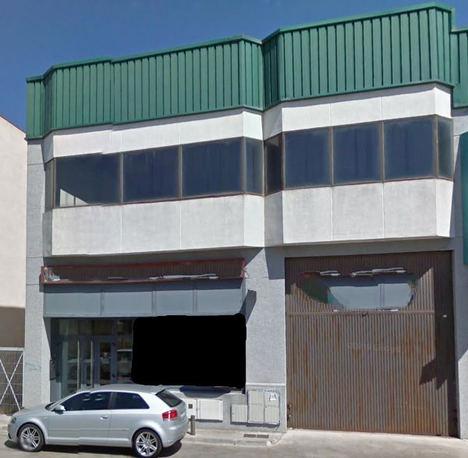 Crece la demanda de naves en alquiler en Fuenlabrada