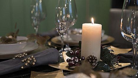 Christmas Time, celebra la Navidad con las propuestas gastronómicas y escapadas invernales de Vincci Hoteles