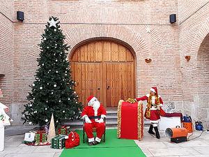 Medina del Campo se prepara para celebrar las Navidades Blancas 2018