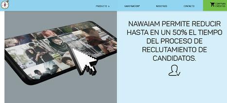 El e-commerce llega a Nawaiam para facilitar la gestión del talento a las pymes españolas