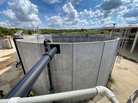 Arranca una nueva planta de Biogás con capacidad para gestionar 165.000 toneladas anuales de residuos