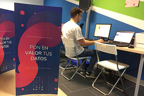 IBV crea la primera plataforma que permite al ciudadano gestionar qué datos personales quiere compartir con las empresas