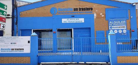 Necesito un trastero abre una delegación de alquiler de trasteros en Jaén