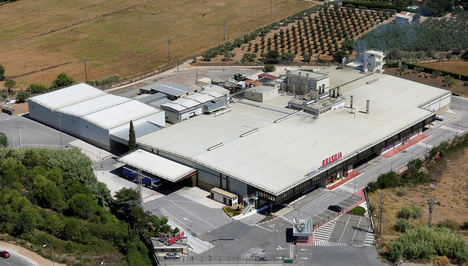 Nestlé invierte más de 6 millones de euros en su fábrica de café de Reus