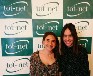 Tot Net participa en una sesión de Speed Dating laboral promovida por la Obra Social 'la Caixa'