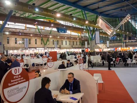 Abierta la convocatoria para participar en la zona de networking de Foro Transfiere 2018