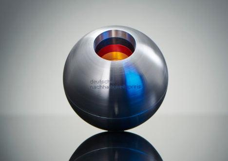Neudorff es finalista en el Premio Alemán de Sostenibilidad
