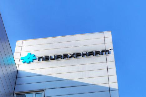Neuraxpharm inicia su actividad en Irlanda mediante la adquisición de Medinutrix