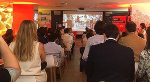 """AonEspaña reúne al talento joven de las empresas en el encuentro """"Next Generation"""""""