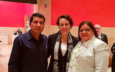 Nicaragua participa en Conferencia de Ministras y Ministros de Trabajo de Iberoamérica en Madrid