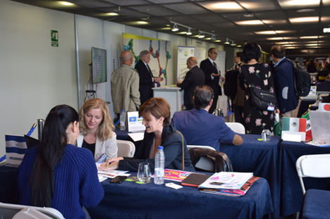 Nicaragua ha participado en la III Feria de Negocio Internacional e Inversiones, IMEX, en Castilla-La Mancha