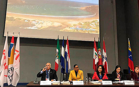 Nicaragua participa en conferencia Iberoamericana de Ministros y Empresarios de Turismo