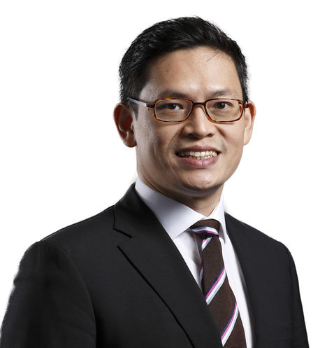 Nicholas Yeo, Aberdeen Standard Investments.