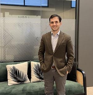 Nicolás Barilari Plana, CEO Finaer España.